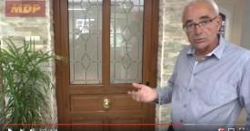 Vidéo : Visite du Show-Room MDP avec Daniel, épisode 1
