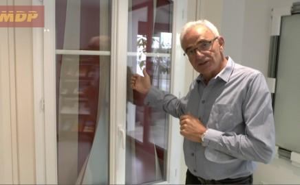 Vidéo : Visite du Show-Room MDP avec Daniel, épisode 2