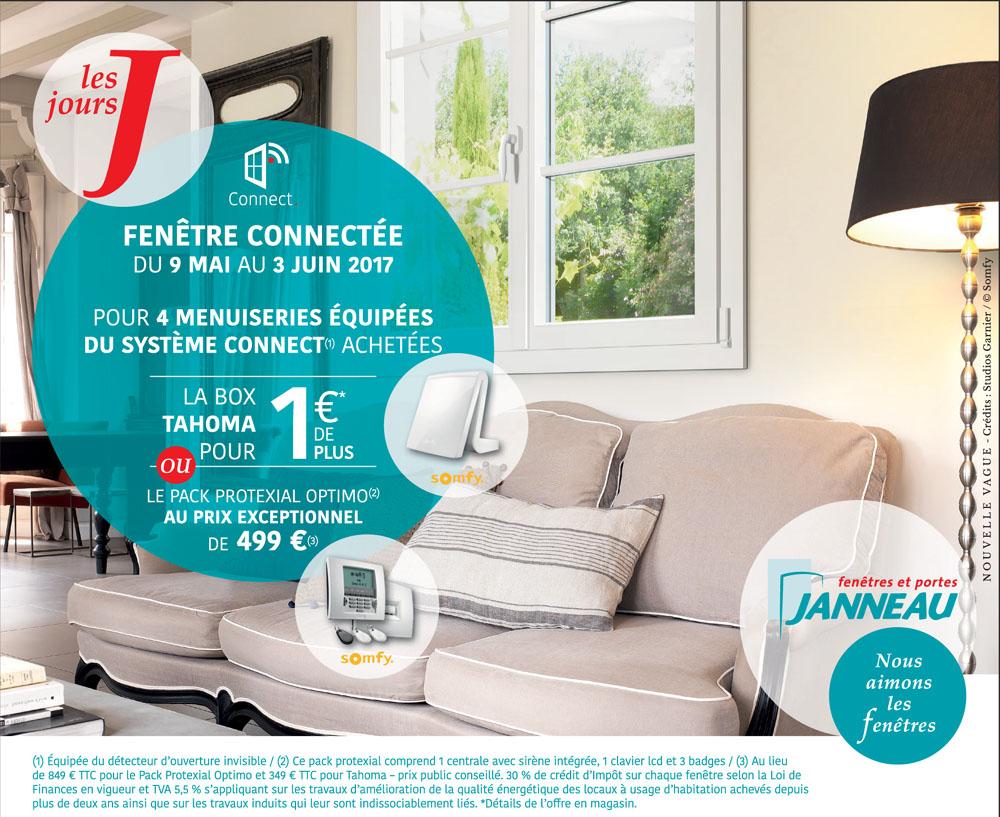 Les Jours J Janneau Jusqu Au 3 Juin Chez Mdp Portes