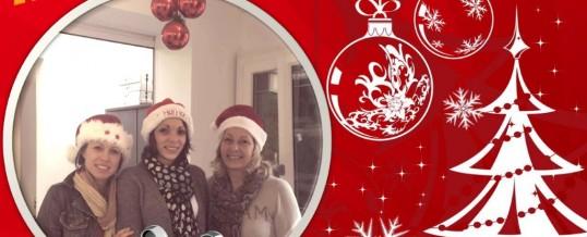 MDP vous souhaite un Joyeux Noël !