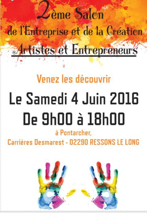 MDP Menuiseries & Fermetures : 2ème Salon Entreprise et Création