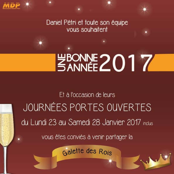 Portes Ouvertes 2017 MDP Soissons